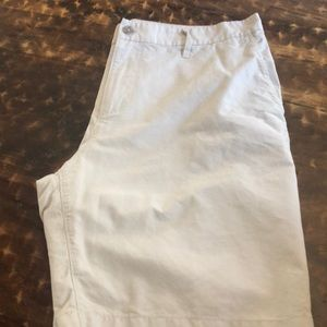Men's Paige shorts Size 34  Cotton Gray